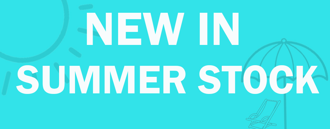 New In Summer