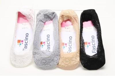 S19-Lace Sockettes