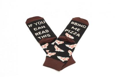 Socks Pizza