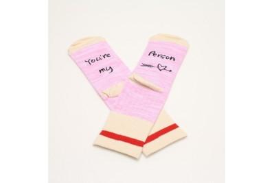 Socks My Person